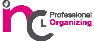 INC Professional organizing