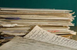 INC Professional Organizing_stapels papier aanpakken_opruimcoach
