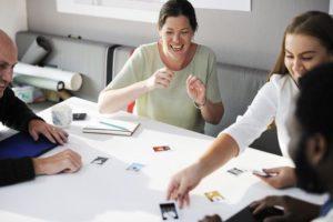 INC Professional Organizing _opruim workshop