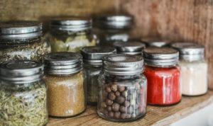 Opgeruimde keuken_INC Professional Organizing
